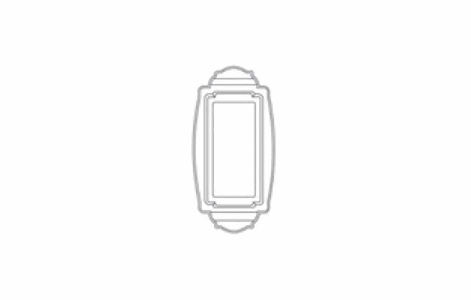 Modèle Piscine MdP RO/8 PLUS - SPA Piscines