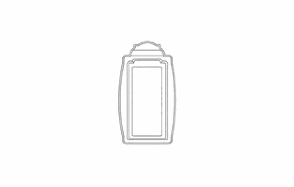 Modèle Piscine MdP RO/9 - SPA Piscines