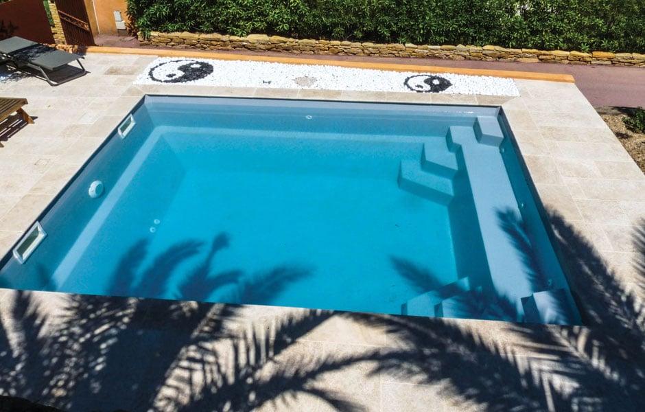 Galerie photos piscines – SPA Piscines – Dronne