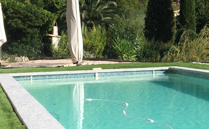 Profiter de sa piscine - Spa Piscines