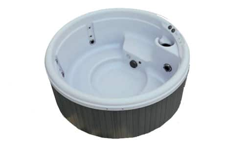 Spa jacuzzi Impulse - SPA Piscines