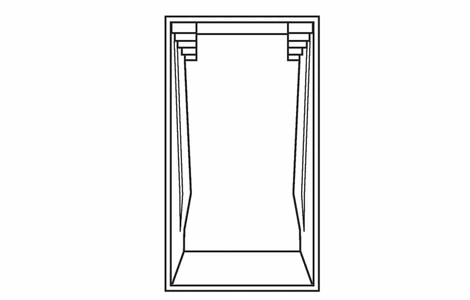 Modèle piscine coque polyester - Escale TILOS - SPA Piscines