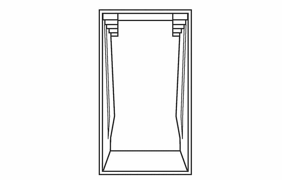Modèle piscine coque polyester - Escale LEMNOS - SPA Piscines