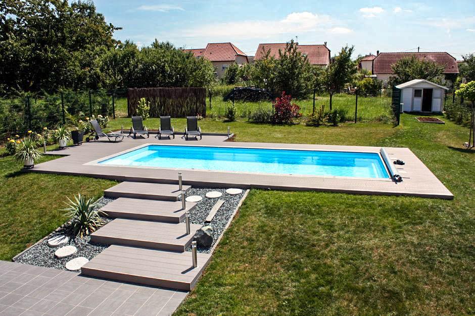 modele piscine MDP Uni 10 | Spa Piscines