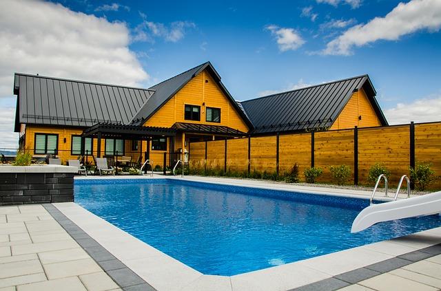 Se faire construire sa propre piscine