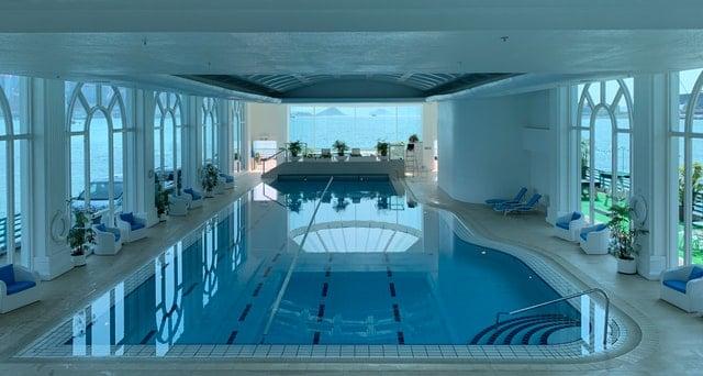 attestation de conformité pour piscine coque polyester