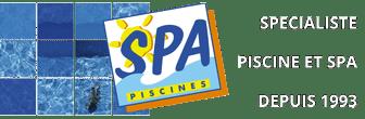 SPA Piscines